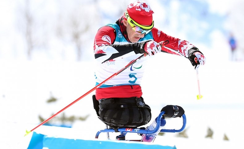 Paralympic Nordic Skiing