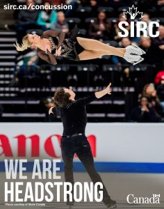 Photo of figure skaters