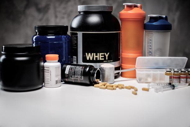 strength supplements