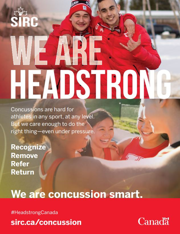 We Are Headstrong poster