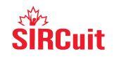 Logo of SIRCuit