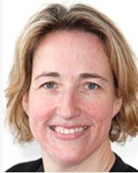 Lisa O'Keefe headshot
