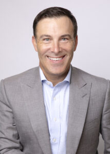 Dr. Roger Zemek headshot