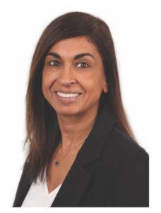 Shelina Babul, PhD, headshot