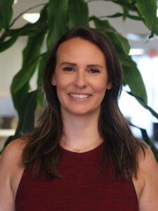 Stephanie Cowle, headshot