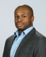 Seyi Smith, Chair of the Canadian Olympic Committee Athletes' Commission