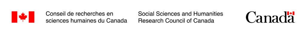 Logo du SSHRC en francais