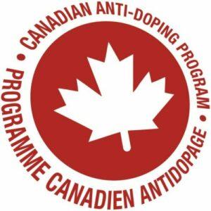 Canadian Anti-Doping Program Logo