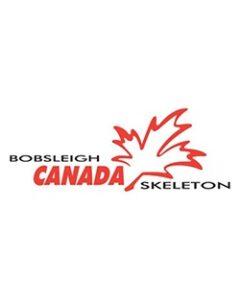 Bobsleigh Canada Logo