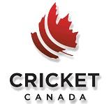 Cricket Canada Logo