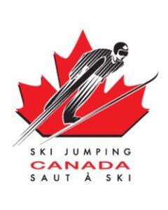 Ski Jumping Canada Logo