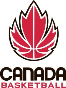 canada basketball logo