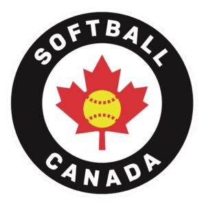softball canada logo