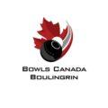 Bowls Canada Logo