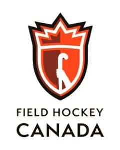 Field Hockey Canada Logo