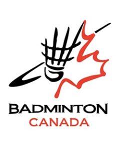 badminton canada logo