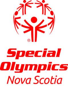 Special Olympics Nova Scotia logo
